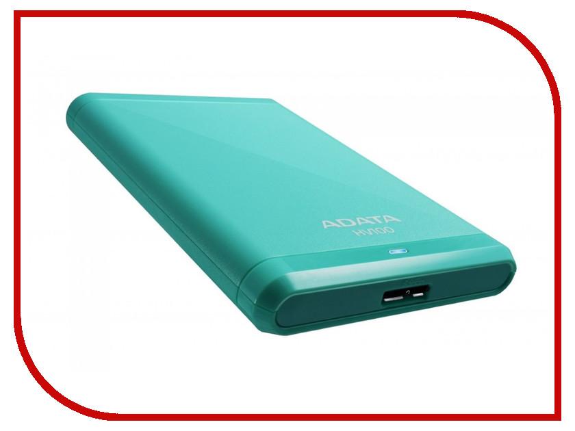 Жесткий диск A-Data Classic HV100 1Tb USB 3.0 Blue AHV100-1TU3-CBL жесткий диск a data dashdrive durable hd710 1tb black ahd710 1tu3 cbk
