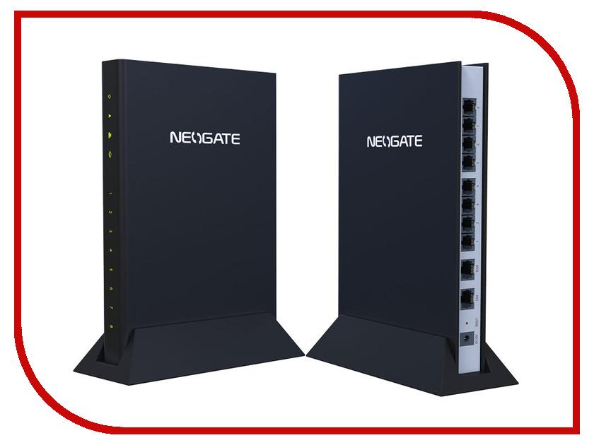 VoIP оборудование Yeastar TA800