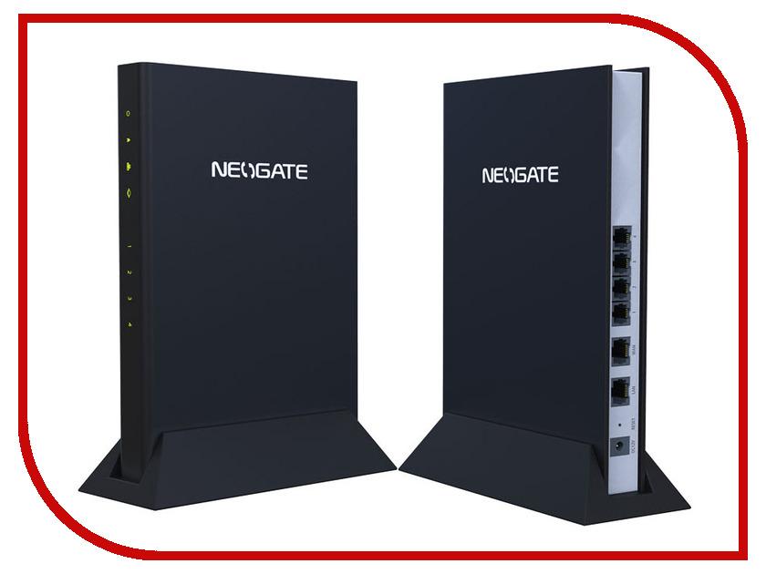 VoIP оборудование Yeastar TA400