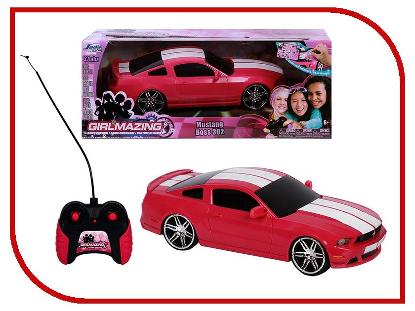 ���������������� ������� Jada 2012 Ford Mustang Boss 302 Girlmazing 84197-1
