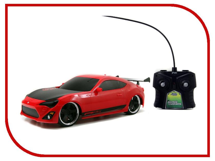Радиоуправляемая игрушка Jada Scion FRS 84211-1