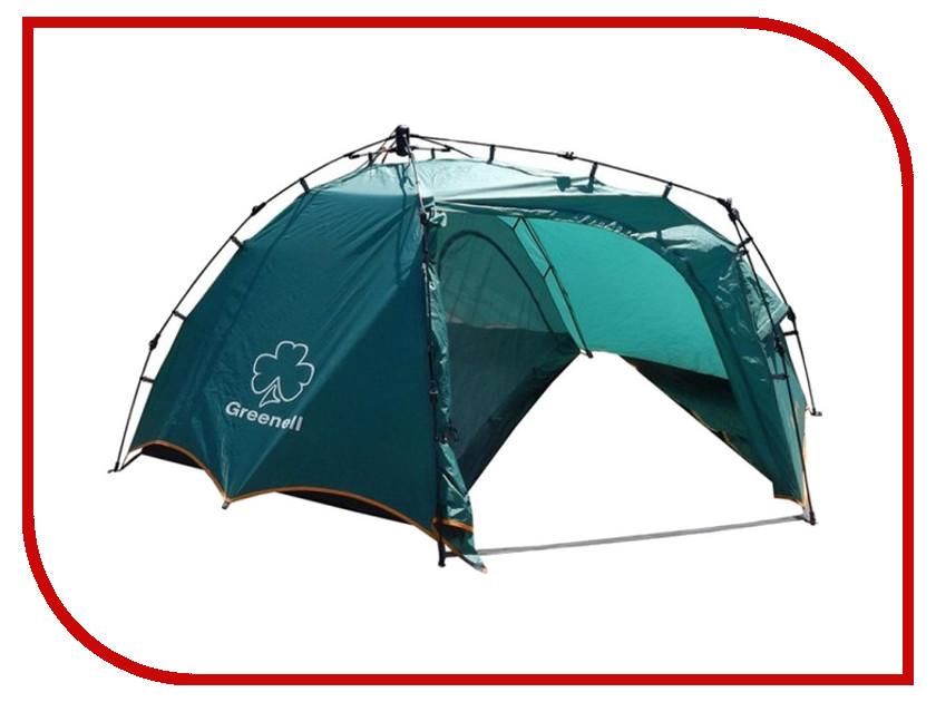 Палатка Greenell Огрис 2 Green 95465-325-00