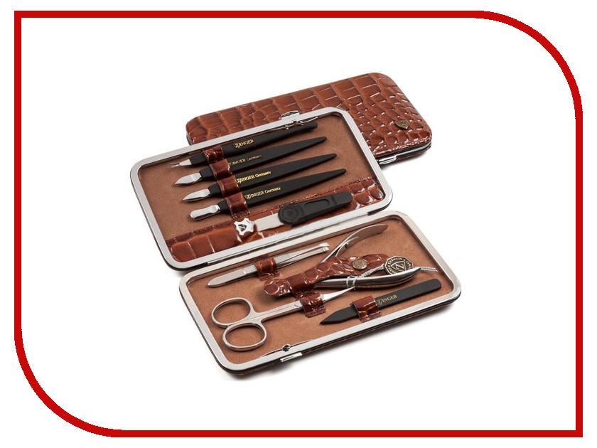 Zinger MS-101-S Brown<br>