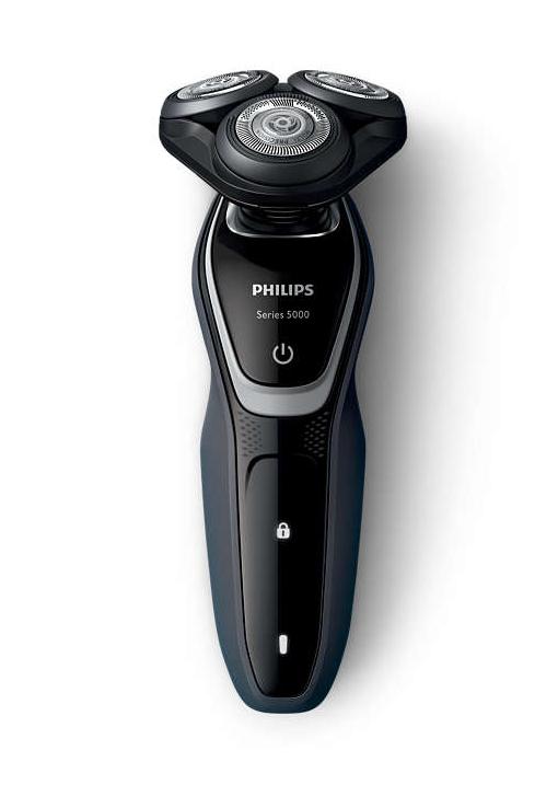 Электробритва Philips S5100 Series 5000 электробритва philips s7370 12