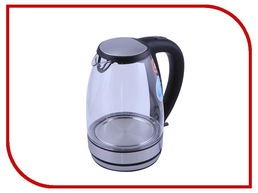 Чайник Vitek VT-7046 BK
