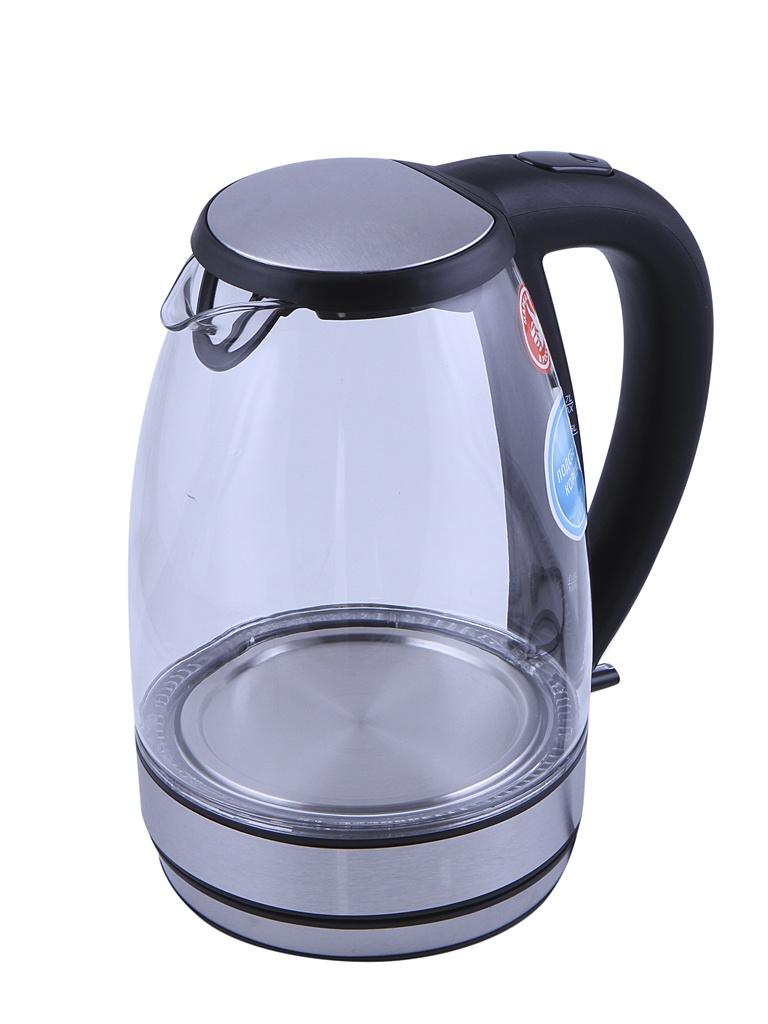 Чайник Vitek VT-7046 BK цена и фото