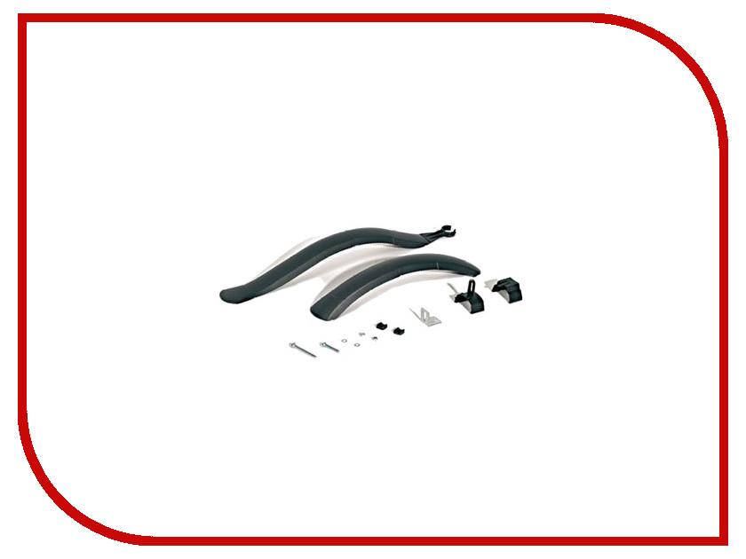 Велокрылья Bellelli R16-20 Black NBE37112<br>