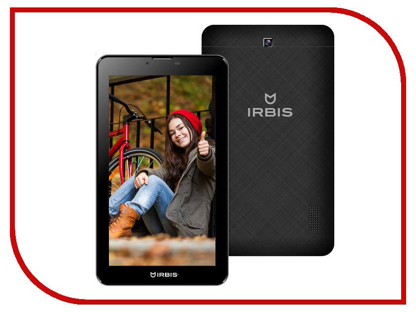 Планшет Irbis TZ42 MediaTek MTK8312 1.3 GHz/512Mb/8Gb/GPS/3G/Wi-Fi/Bluetooth/Cam/7.0/1024x600/Android