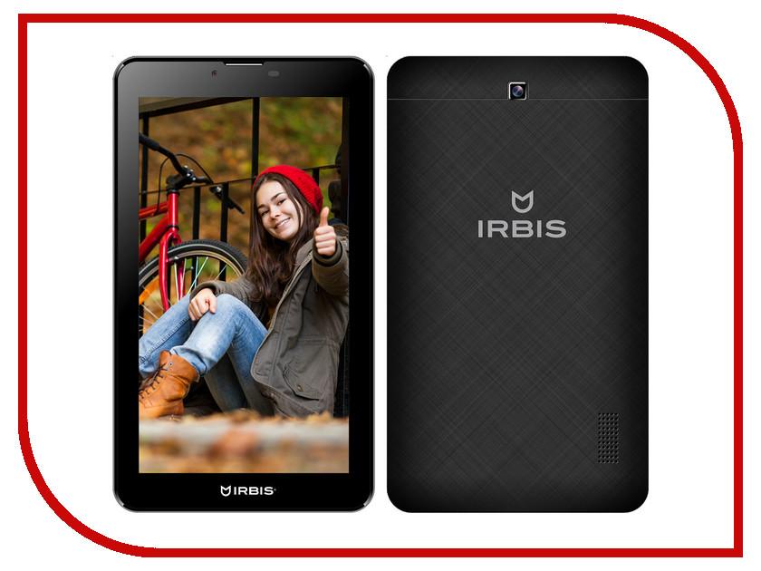 Планшет Irbis TZ47 MediaTek MTK8312 1.3 GHz/512Mb/8Gb/GPS/3G/Wi-Fi/Bluetooth/Cam/7.0/1024x600/Android