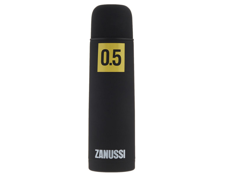 Термос Zanussi 500ml Black ZVF21221DF
