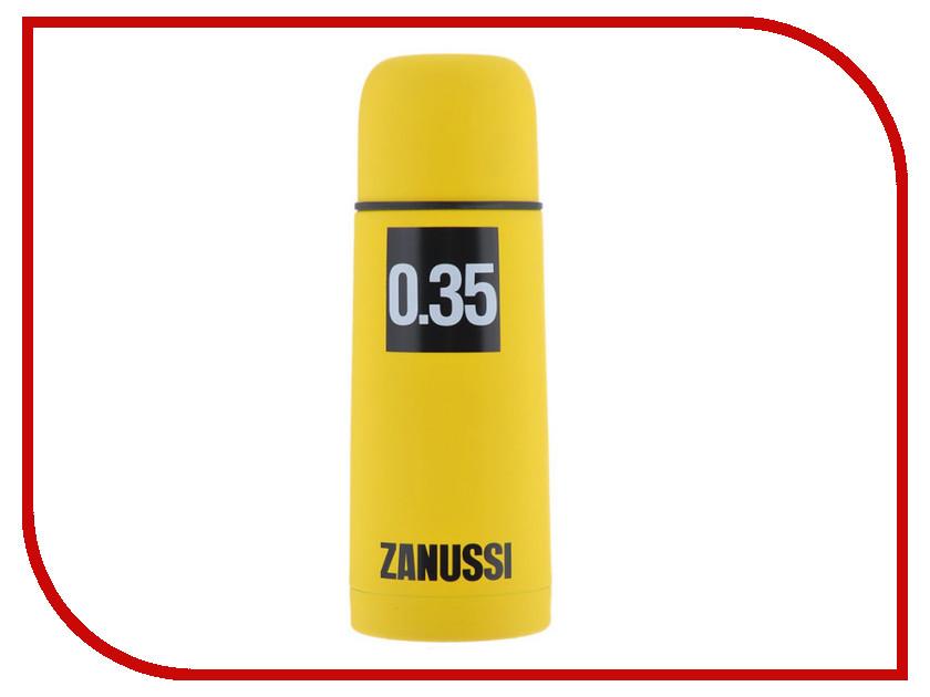 Термос Zanussi 0.35L Yellow ZVF11221CF<br>