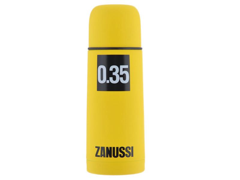 Термос Zanussi Cervinia (0,35 л) Yellow