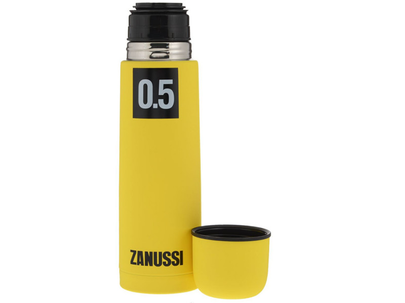 Термос Zanussi 500ml Yellow ZVF21221CF