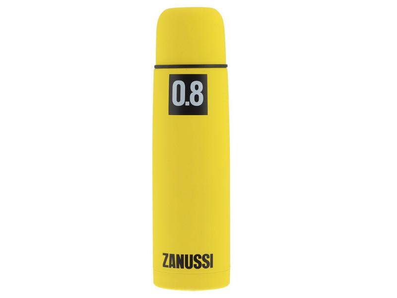 Термос Zanussi 0.8L Yellow ZVF41221CF<br>