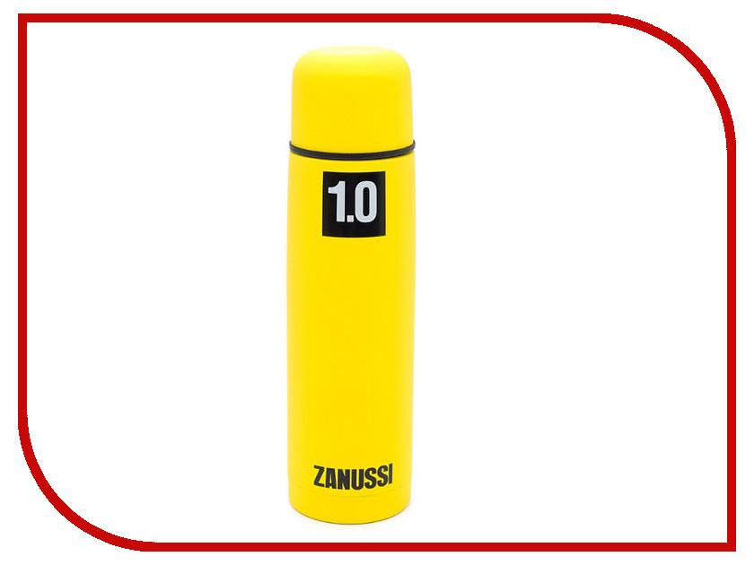Термос Zanussi 1L Yellow ZVF51221CF