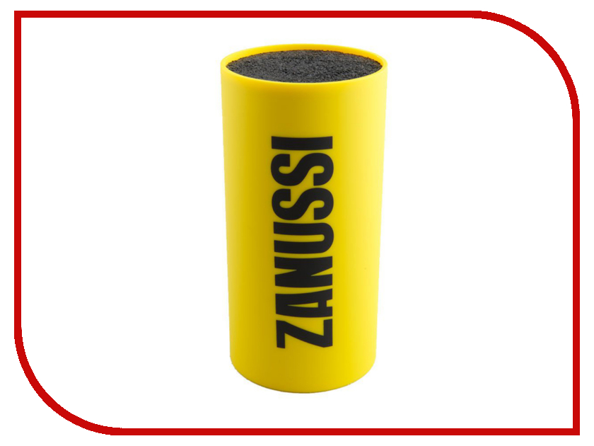 Аксессуар Zanussi Parma Подставка для ножей Yellow ZBU32110BF