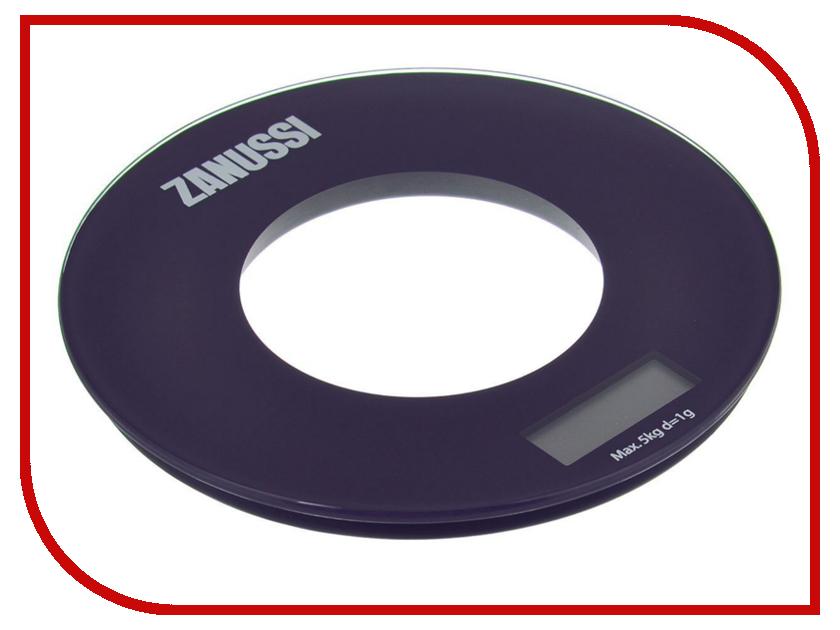 Весы Zanussi Bologna Violet ZSE21221BF