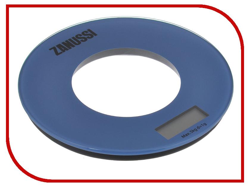Весы Zanussi Bologna Blue ZSE21221EF<br>