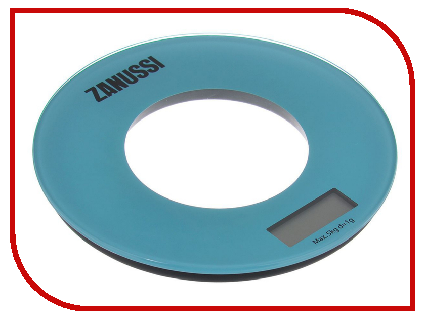 ���� Zanussi Bologna Light Blue ZSE21221FF