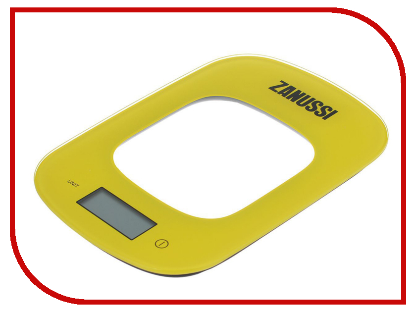 Весы Zanussi Venezia Yellow ZSE22222CF