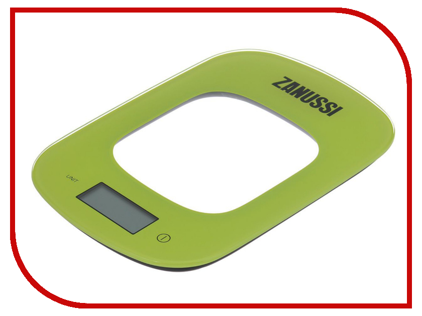 Весы Zanussi Venezia Green ZSE22222DF<br>