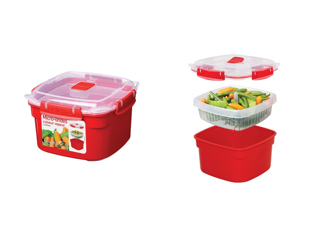 Кухонная принадлежность Microwave 1101 контейнер<br>