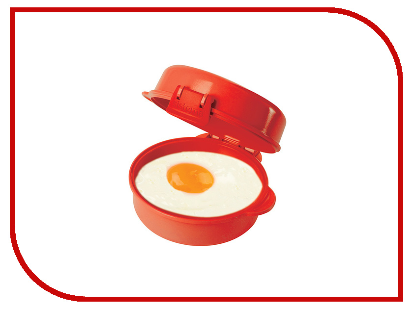 Кухонная принадлежность Microwave Омлетница-яйцеварка 1117<br>