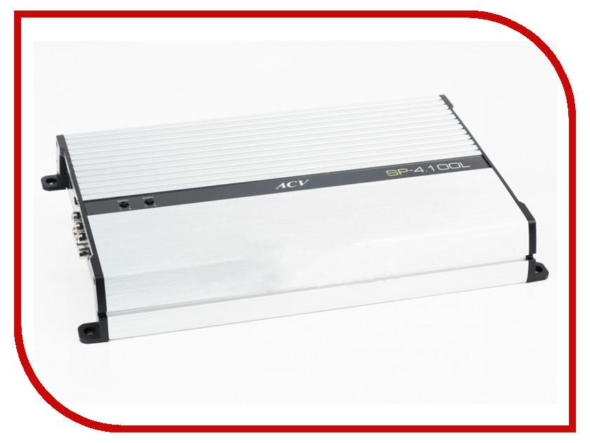 Усилитель ACV SP-4.100L<br>