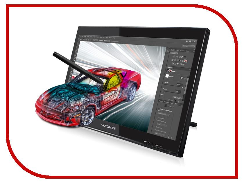 Графический планшет Huion GT-190S