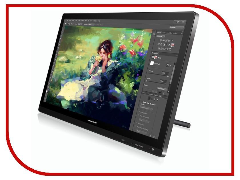 Графический планшет Huion GT-220 планшет