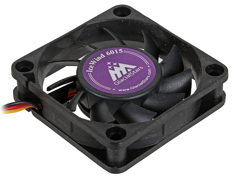 Вентилятор GlacialTech IceWind 6015