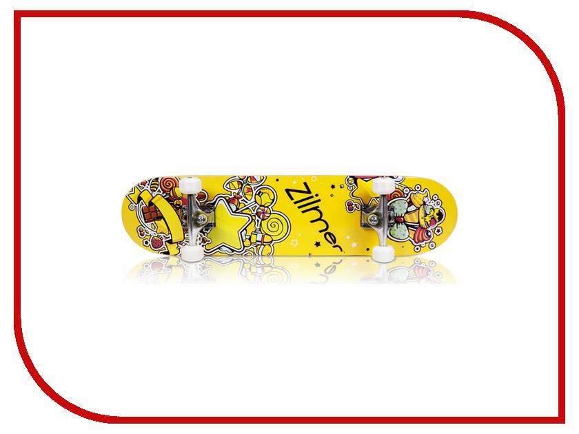 Скейт Zilmer ZIL1812-084