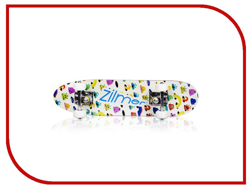 Скейт Zilmer ZIL1812-083