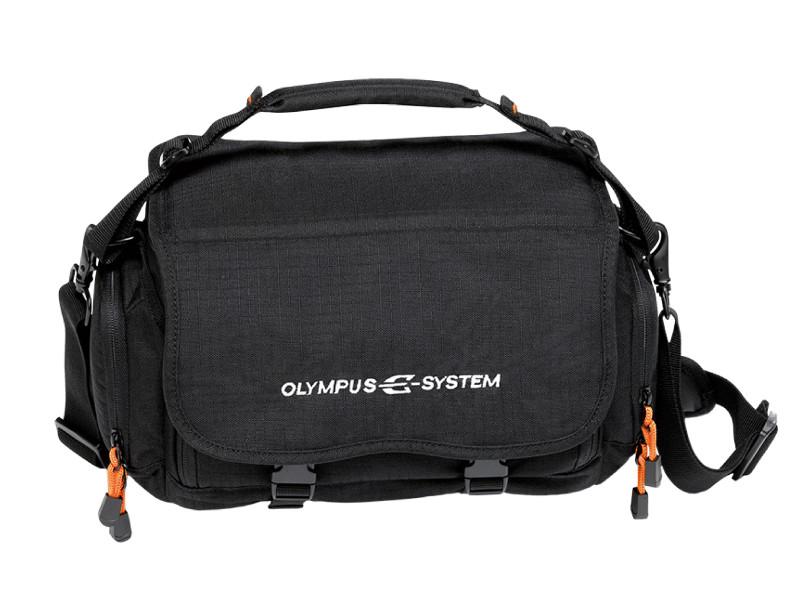 Сумка Olympus E-System Bag Compact II E0413362<br>
