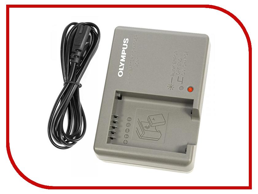 Зарядное устройство Olympus BCN-1 V621035XE000 диктофон olympus ws 831