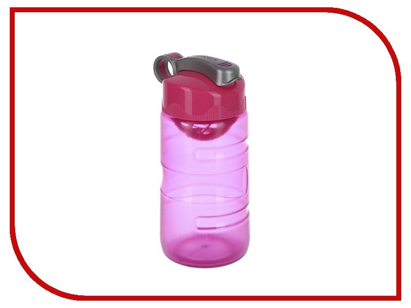 Бутылка Sistema 530 спортивная питьевая