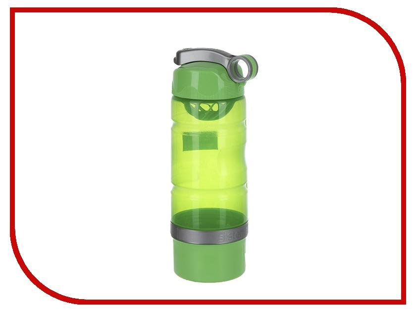 Фляга Sistema 535 спортивная питьевая бутылка