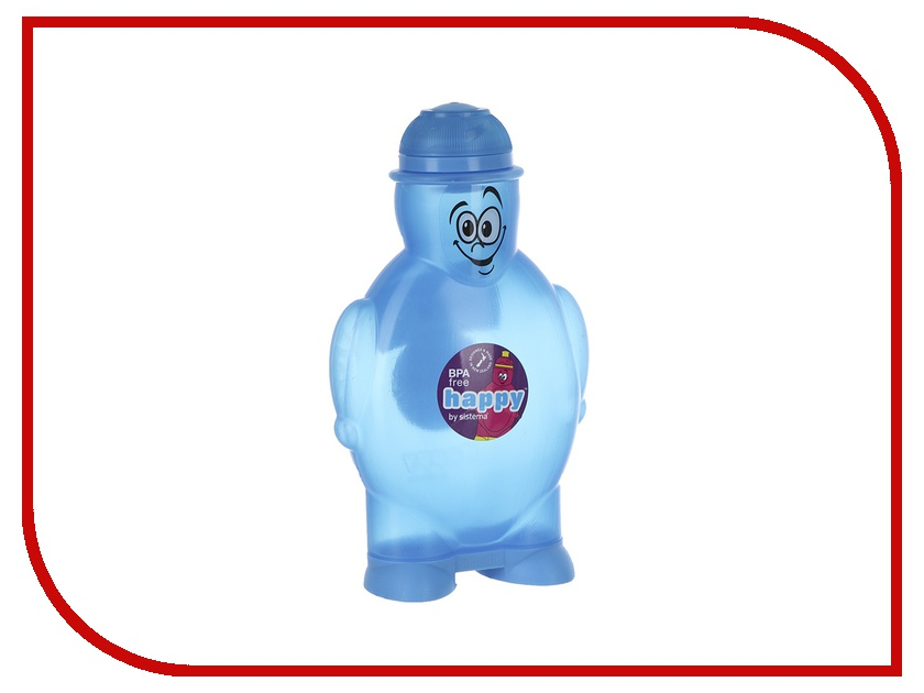 Бутылка Sistema 790