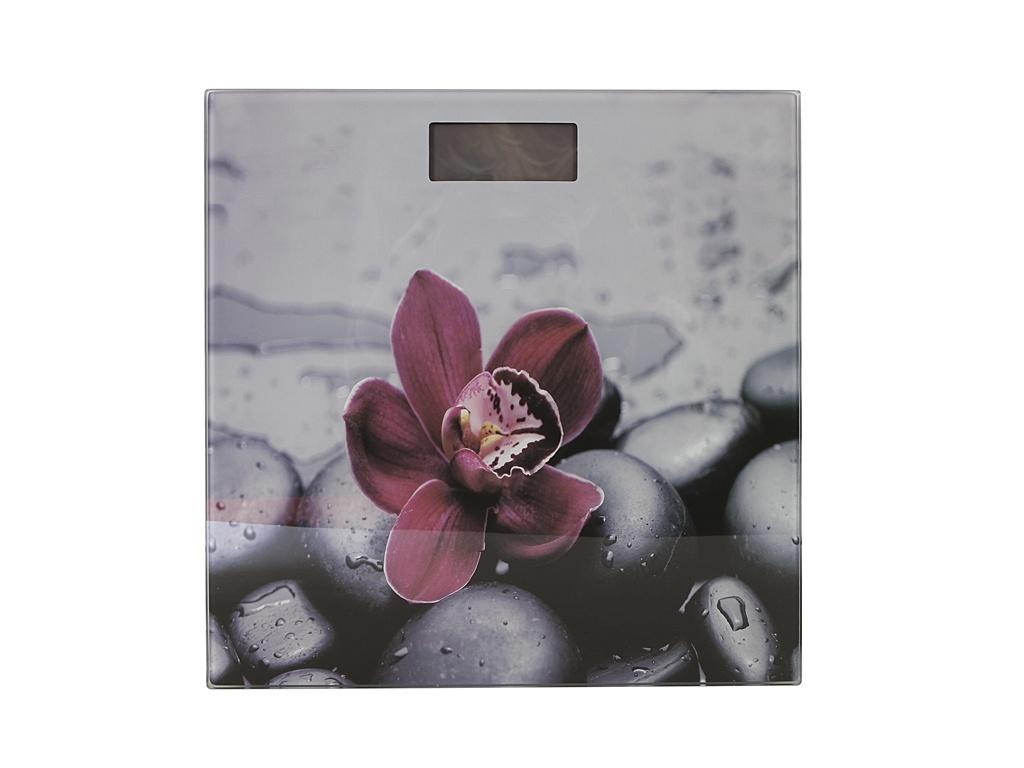 Весы напольные Redmond RS-733 Орхидея