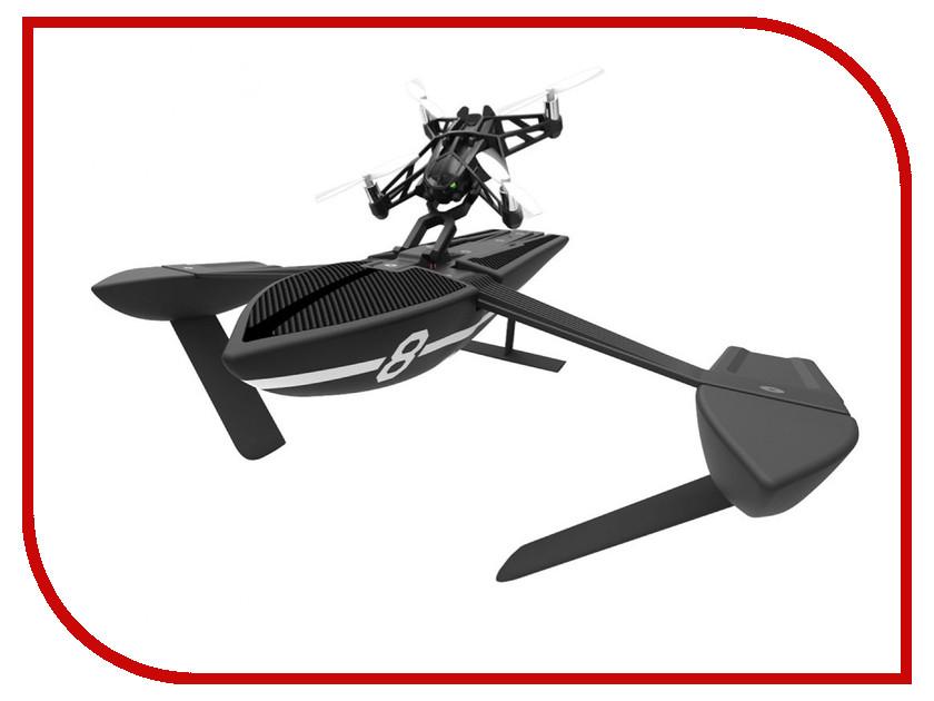 Квадрокоптер Parrot Minidrone Hydrofoil Orak Black PF723403