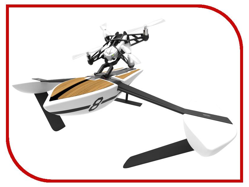 Квадрокоптер Parrot Minidrone Hydrofoil New Z Wood PF723404