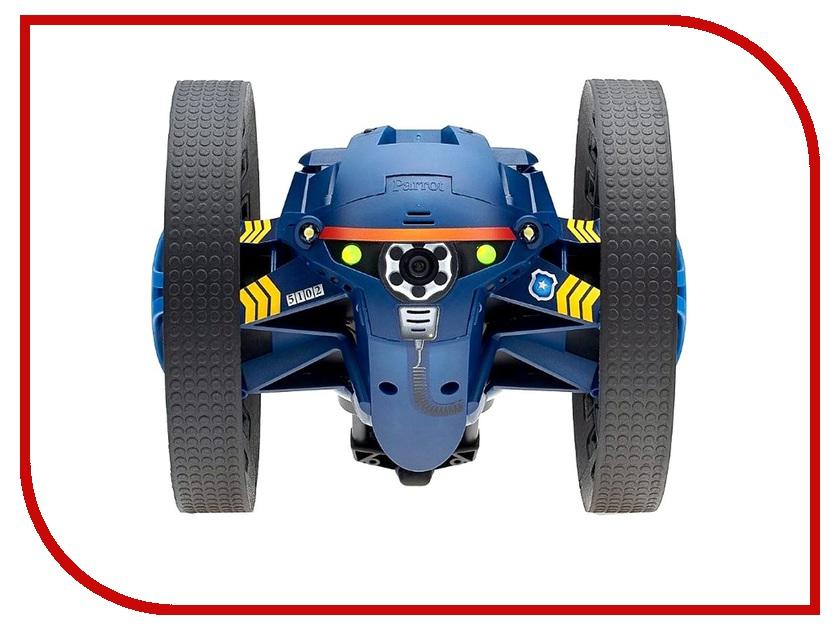 Радиоуправляемая игрушка Parrot Minidrone Diesel Blue