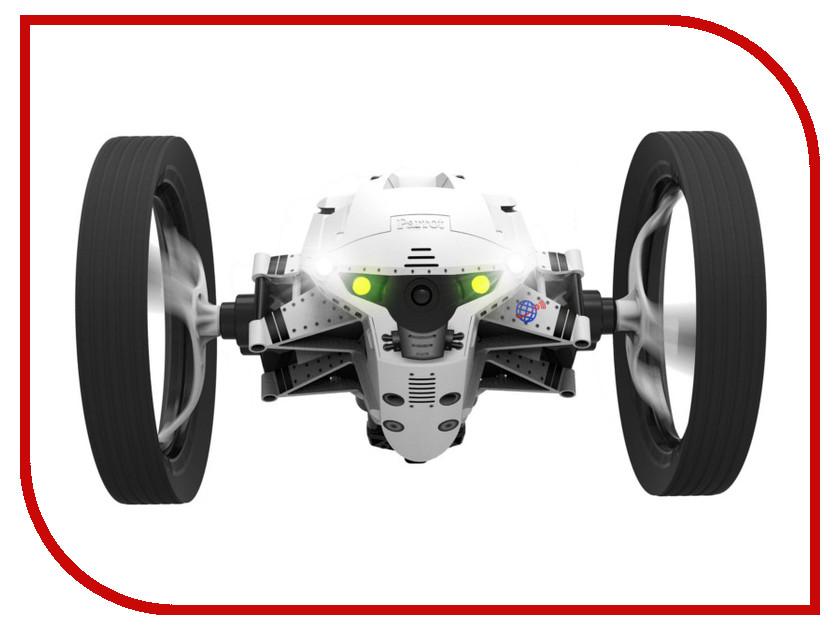 Радиоуправляемая игрушка Parrot Minidrone Buzz White