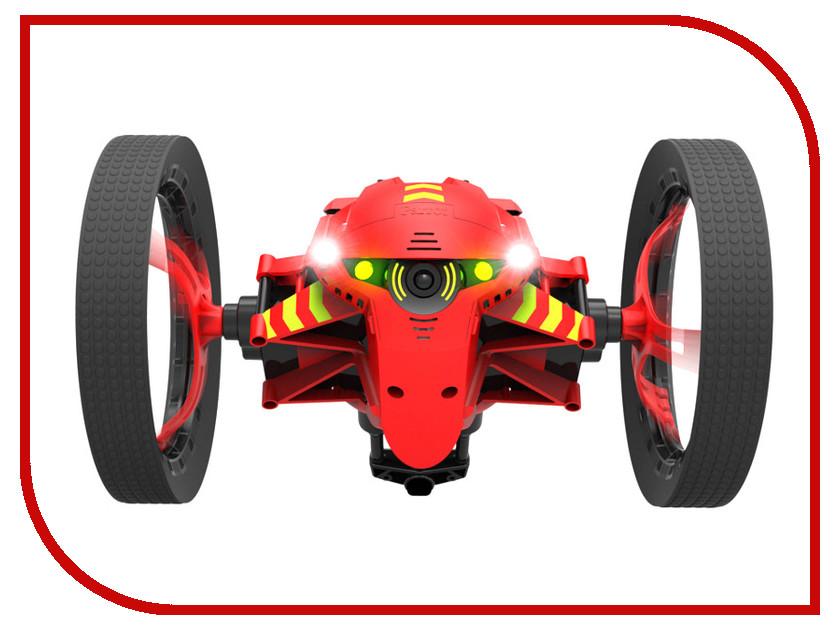 Радиоуправляемая игрушка Parrot Minidrone Marshall Red