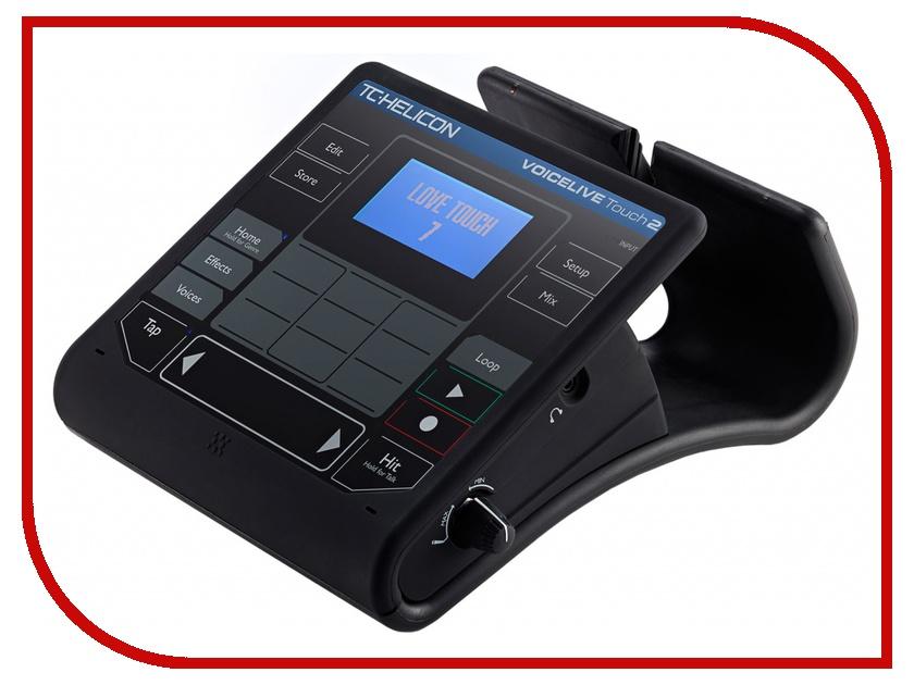 Вокальный процессор TC Helicon VoiceLive Touch 2<br>