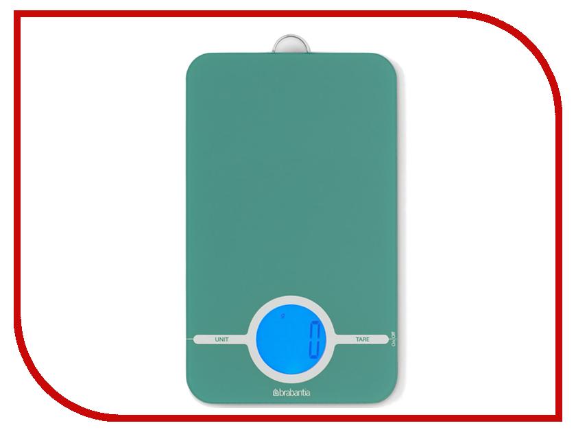 Весы Brabantia 480720