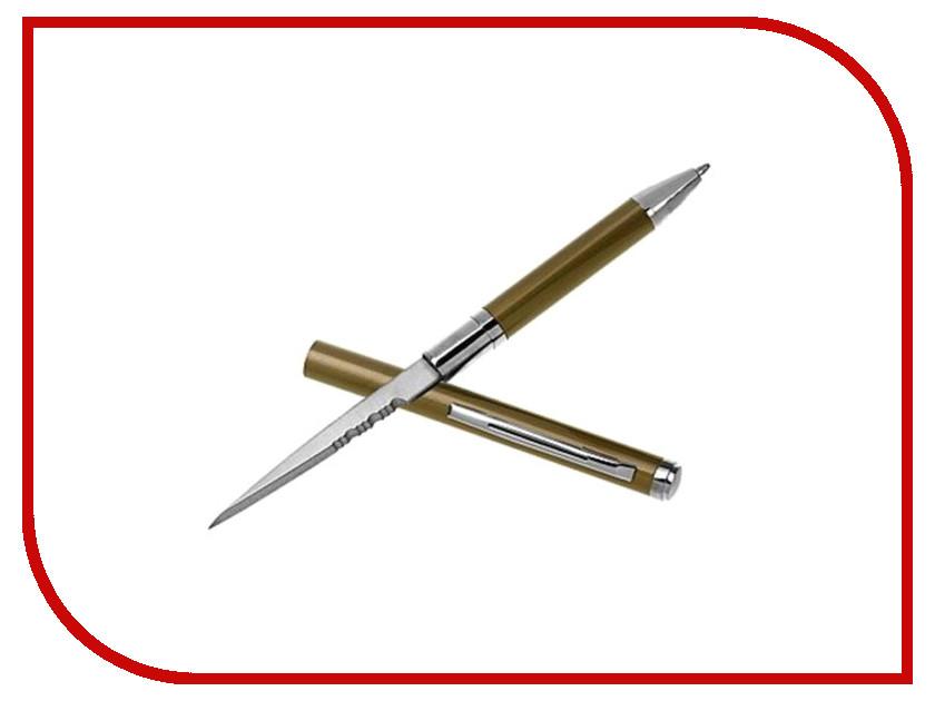 Нож City Brother 003S Yellow- длина лезвия 55мм<br>