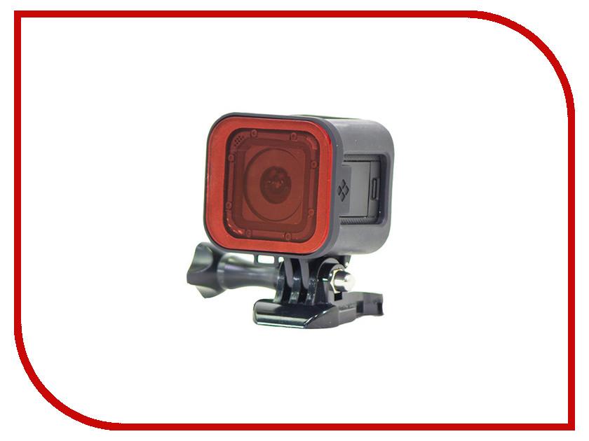 все цены на Аксессуар PolarPro Snorkel Filter P7001 для GoPro HERO4 Session онлайн