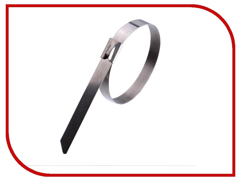 Аксессуар Стяжка стальные Fortisflex СКС-П 4.6x150 (100шт) 53731<br>
