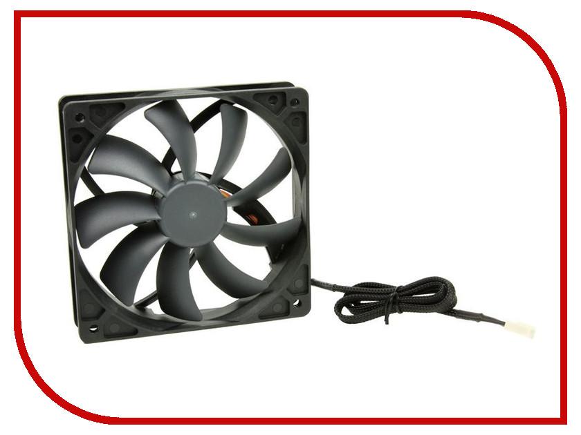 Вентилятор Scythe Slip Stream 120mm DB PWM 300-1300rpm SY1225DB12M-P<br>